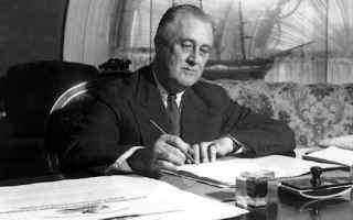 Franklin D. Roosevelt's legacy for Eritrea - Visit Eritrea Blog